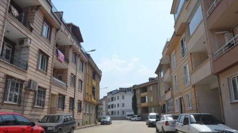 İnegöllü Emlakçılar 'Fahiş Fiyat' İsteyenin Evini Satmayacak