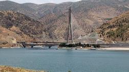 Yeni Kömürhan Köprüsü'nde Sona Doğru