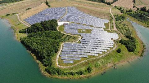 Kandıra'da 3 Bin Hanenin Enerjisi Güneşten Geliyor