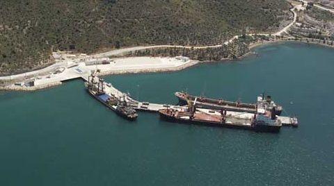 Güllük Körfezi'nde İkinci Liman Yapımına Tepkiler Büyüyor