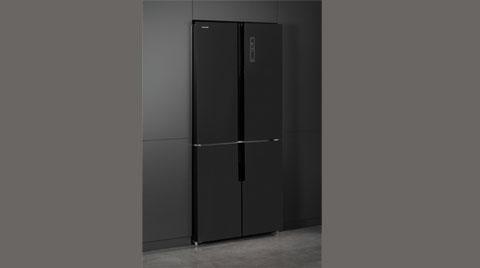 Silverline R12051B01 Buzdolabı