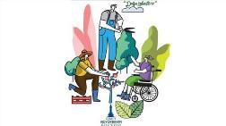 İzmir'e Terapi Bahçeleri Geliyor