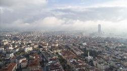 İstanbul'da 16 Yaş Üstü Konutlarda 4,6 Milyon Kişi Yaşıyor