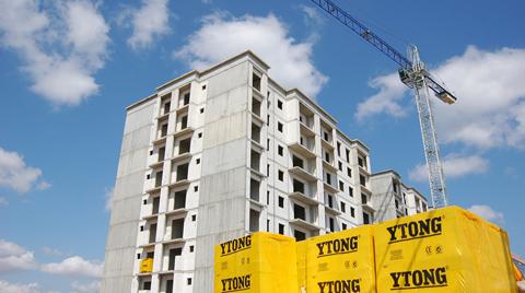 Ev Alacaklara Ytong'tan Depremle İlgili Uyarılar