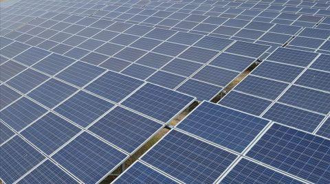 Yenilenebilir Enerjiye Mayısta 5,2 Milyar Liralık Destek