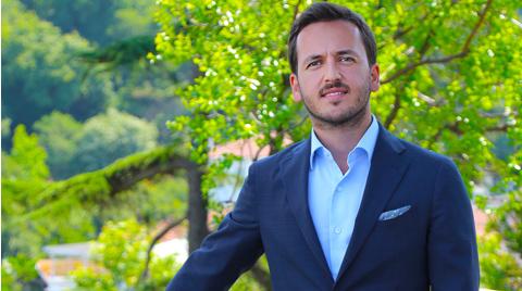 GYODER'in Yeni Başkanı Mehmet Kalyoncu Oldu