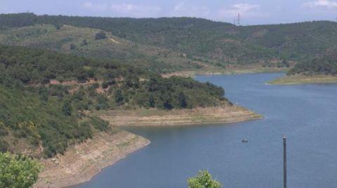 Barajlarda Su Azaldı, Ağustos ve Eylül'e Dikkat