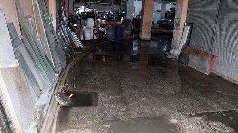 Adana'da Yer Altı Su Seviyesi Yükseliyor, Tehlike Artıyor