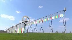 İTÜ'lü Öğrenciden Rüzgar Tabanlı Enerji Sistemi
