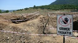 """Traktörün Çapası """"Tarihe"""" Takıldı"""