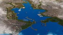 Kanal Güzergahında Özel Proje Alanı