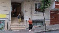 Sultangazi'de Çatlak Oluşan 3 Bina Boşaltıldı