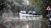 Meteoroloji'den 9 İl için Sel Uyarısı
