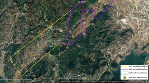 İzmir'de 14 Jeotermal Kuyusu için ÇED Süreci Başladı