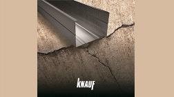 Knauf Alçıpan® Profiller