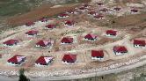Sivas'ta Köye Dönüşü Teşvik için Örnek Proje