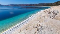 TMMOB, Salda Gölü Raporunu Yayınladı