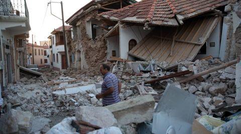 """JMO: """"Türkiye Bir Deprem Fırtınasına Yakalanabilir"""""""