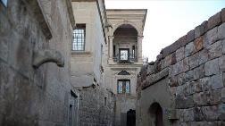 Mimar Sinan'ın Doğduğu Ağırnas'ta Restorasyon
