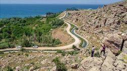Urartu Kanalı Van'ın Cazibe Merkezi Olacak