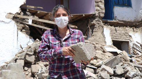 """Doç. Dr. Selçuk: """"Orta Şiddetteki Depremde Yıkım Yaşıyoruz"""""""