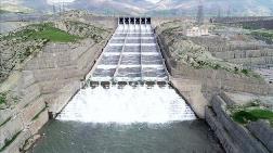 Ilısu Barajı'nda 2. Ünite Devreye Girdi