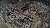 Akkuyu NGS'nin Buhar Jeneratörlerinin Üretimi Tamamlandı
