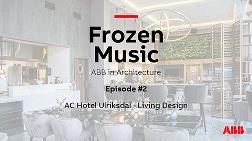 ABB, Frozen Music Serisi'nin 2. Bölümünü Yayınladı