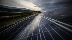 Türkiye'nin İlk Entegre Güneş Paneli Üretim Fabrikası Açılıyor