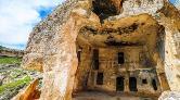 Hasuni Mağaraları Turizme Kazandırılmayı Bekliyor