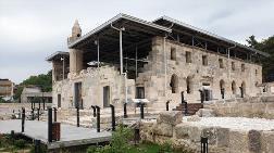Ala Camii'nin Restorasyonu Tamamlandı