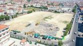 Güngören Yahya Baş Stadyumu Millet Bahçesi Oluyor