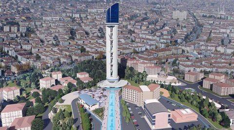 Bitmeyen Kule için 60 Milyonluk Bütçe