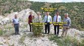 Temeli Atılan Baraj Kayboldu