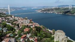 İBB ve ODTÜ, İstanbul'un Tsunami Eylem Planını Hazırladı