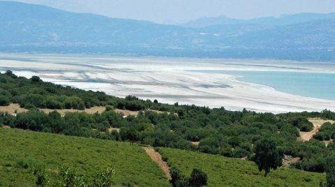 Türkiye Su Fakiri Olma Yolunda İlerliyor