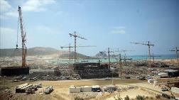 Nükleer Santralin Yapımında 'Yerli Ürün' Atağı