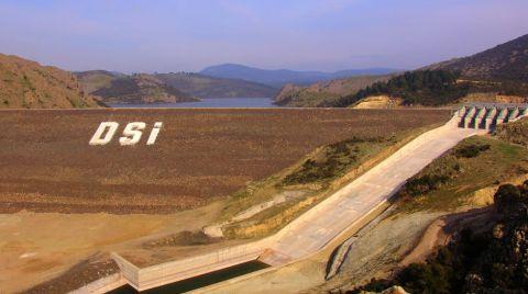 Ortadan Kaybolan Baraj için 4 Soru
