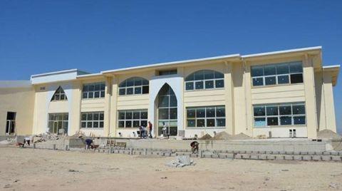 Türkiye'nin En Büyük Gençlik Merkezi Malatya'da Açılıyor