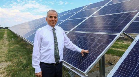 Temiz Enerjinin Yaygınlaşmasında 'Yerel Yönetim' Vurgusu