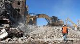 Sivrice Depreminden Etkilenen Tunceli'de Kesin Hasar Tespiti Başladı