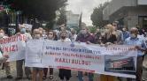 Tibaş Gönüllüleri, Parklarını Bırakmıyor