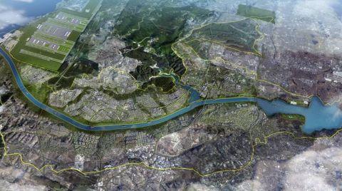 Kanal İstanbul'la Tarlalar İmara Açılacak