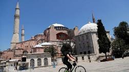 """UNESCO'dan Ayasofya Uyarısı: """"Bize Bildirilmesi Gerekiyor"""""""