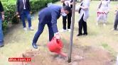 Kağıthane'de Yeni Doğan Her Bebek için Ağaç Dikiliyor