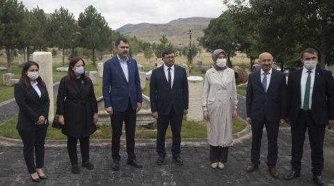 Ankara'nın Kalecik ilçesinde Eski Ankara Evleri İnşa Edilecek