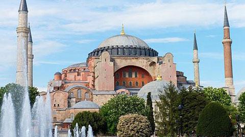 Ayasofya'yı Müzeye Dönüştüren Bakanlar Kurulu Kararı İptal