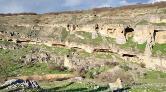 Arkeolojik Sit Alanına Taşocağı
