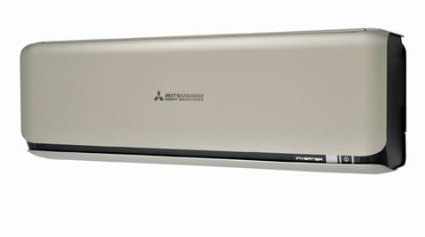 Mitsubishi Heavy Industries'den Dizayn Ödüllü Split Klimalar