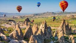 """""""Kapadokya'da Tarih ve Kültür Yağmasının Altyapısı Oluşturuluyor"""""""